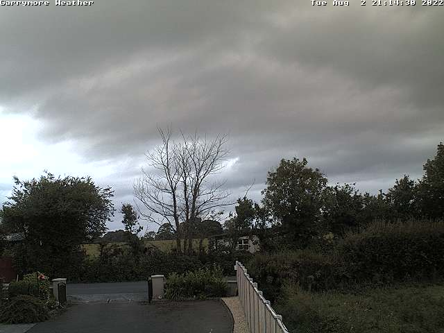 Current Web Cam Image